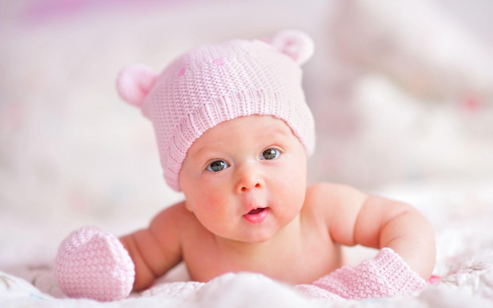 Потничка (потничек) у новорожденных