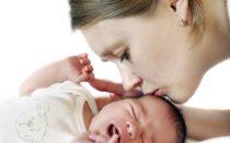 Розеола у детей - симптомы