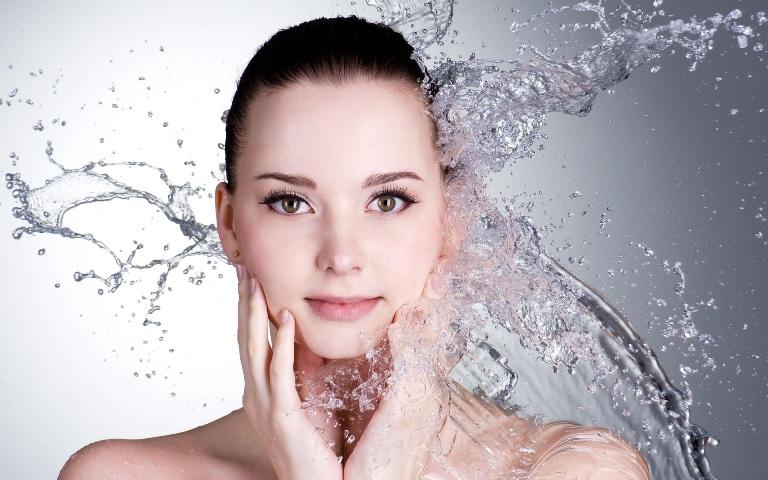 Очищение крем для лица в домашних условиях