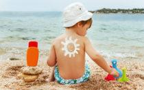 Симптомы аллергии на солнце, лечение