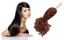Скраб из кофе, кофейной гущи в домашних условиях