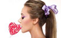 Прыщи от сладкого на лице — антибиотики