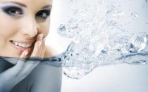 Как увлажнить кожу лица в домашних условиях