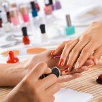 Стул для мастера маникюра: модный тренд