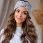 Купить повязки на голову — красивый и практичный аксессуар, известный с древних времен
