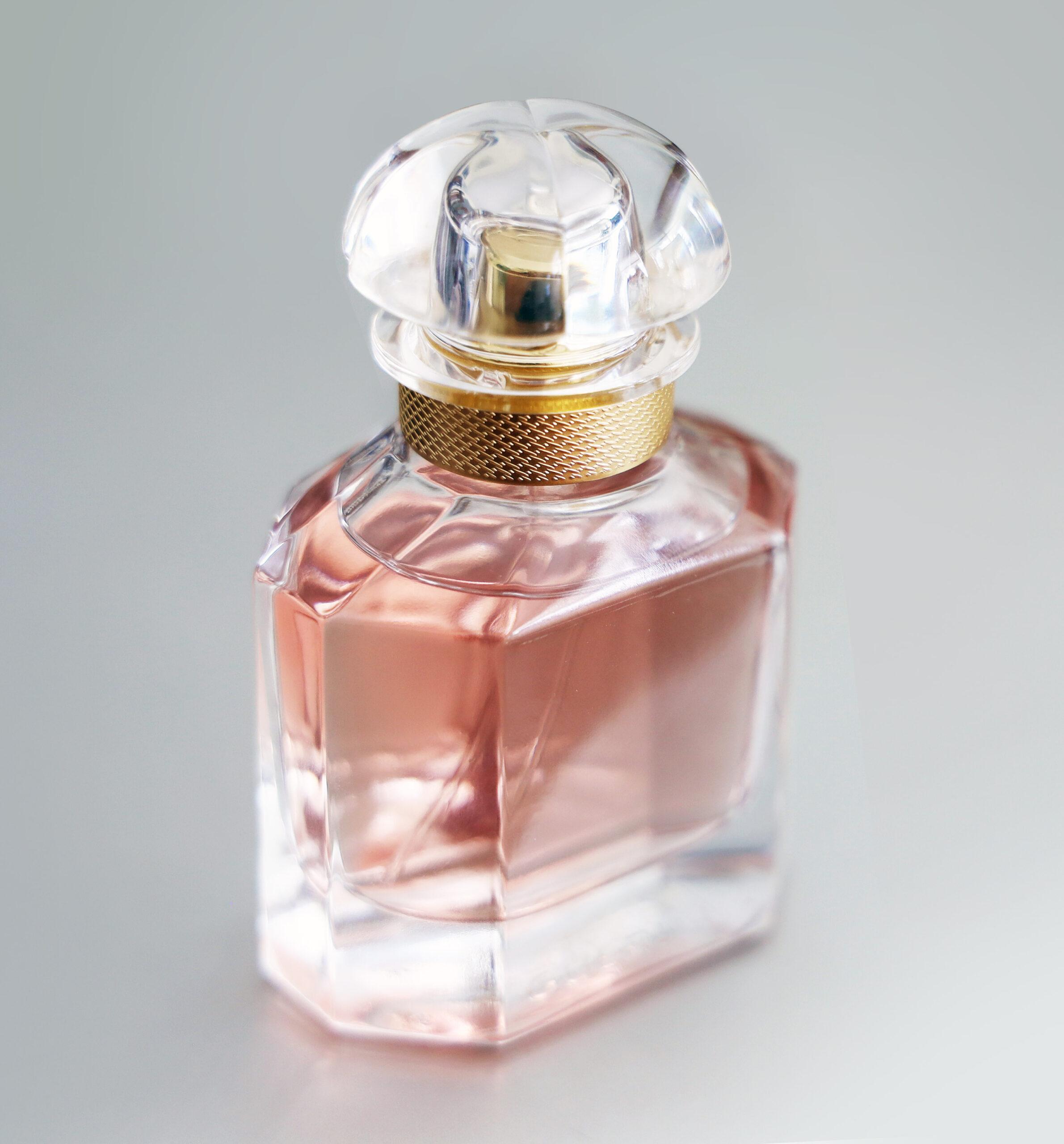 духи с запахом гардении женские